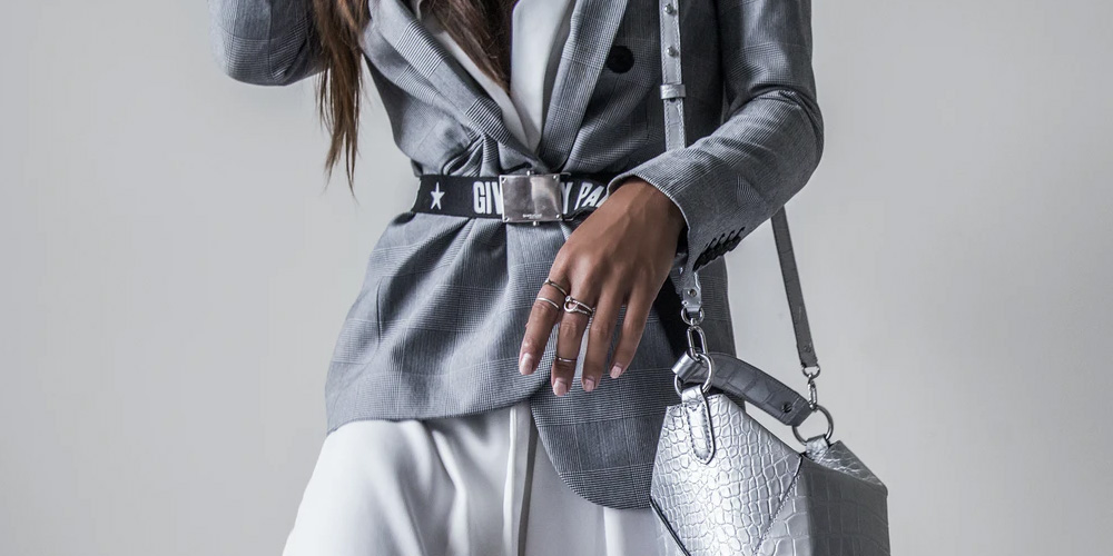 Luxury fashion is becoming more sustainable