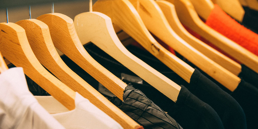 Fashion Sharing, an increasingly popular option for fashion lovers