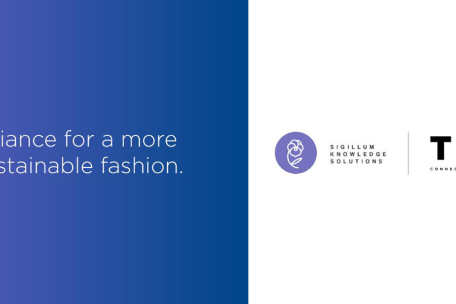T2T and Sigillum Knowledge Solutions continue their alliance for a more sustainable fashion